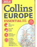 Collins Europe 2014