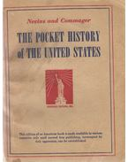 The Pocket History of the United States - Commager, Henry Steele, Nevins, Allan