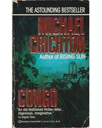 Congo - Chrichton, Michael