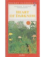 Heart of Darkness - CONRAD,JOSEPH