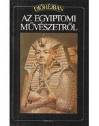 Dióhéjban az egyiptomi művészetről - Conti, Flavio