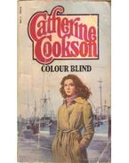 Colour Blind - Cookson, Catherine