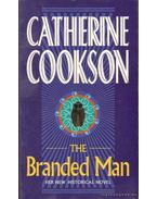 The Braded Man - Cookson, Catherine