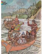 The Lewis and Clark Expedition - Copeland, Peter F.