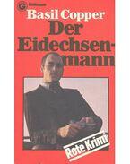 Der Eidechsenmann - COPPER, BASIL