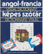 Angol/francia képes szótár - Corbeil, Jean-Claude, Archambault, Ariane