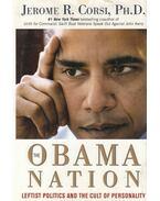 The Obama Nation - CORSI, JEROME R.