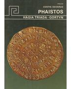 Phaistos : Hagia Triada - Gortyn - Costis Davaras