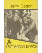 A sztárgyilkosok - Cotton, Jerry