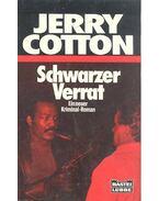Schwarzer Verrat - Cotton, Jerry