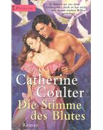 Die Stimme des Blutes. - Coulter, Catherine