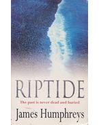 Riptide - Coulter, Catherine