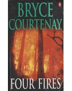 Four Fires - COURTENAY, BRYCE