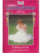 Boldog szívek - Courths-Mahler, Hedwig