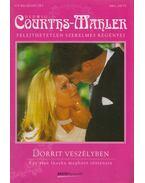 Dorrit veszélyben - Courths-Mahler, Hedwig