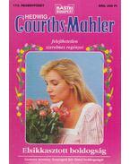 Elsikkasztott boldogság - Courths-Mahler, Hedwig
