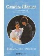 Házasságból szerelem - Courths-Mahler, Hedwig