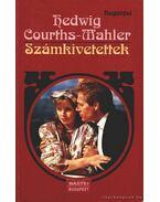 Számkivetettek - Courths-Mahler, Hedwig