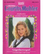 Szigethercegnő - Courths-Mahler, Hedwig