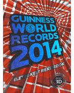 Guinness World Records 2014 - Craig Glenday (főszerk.)