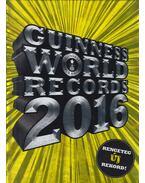 Guinness World Records 2016 - Craig Glenday