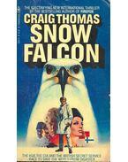 Snow Falcon - Craig, Thomas