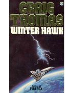 Winter Hawk - Craig, Thomas