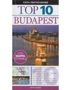 Top 10 Budapest - Craig Turp