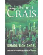 Demolition Angel - Crais, Robert