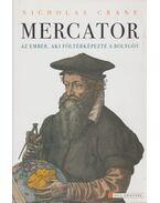 Mercator - Crane, Nicholas