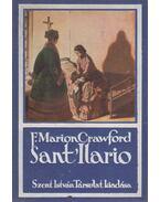 Sant' Ilario - Crawford, F. Marion