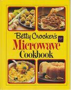 Betty Crocker's Microwave Cookbook - CROCKER, BETTY
