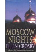 Moscow Nights - CROSBY, ELLEN