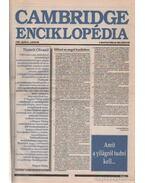 Cambridge Enciklopédia A-Z + függelék - Crystal, David
