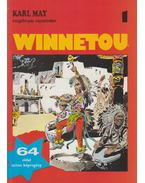 Winnetou 1 - Cs. Horváth Tibor, Karl May
