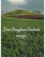 Jász-Nagykun-Szolnok megye - Csabai István