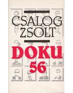 Doku 56 - Csalog Zsolt