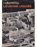 Levantei utazás - Csapó György