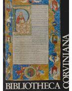 Bibliotheca Corviniana - Csapodiné Gárdonyi Klára, Csapodi Csaba
