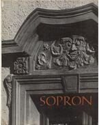 Sopron - Csatkai Endre