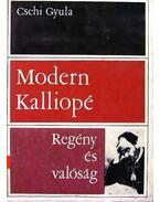 Modern Kalliopé - Csehi Gyula