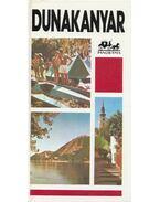 Dunakanyar - Cseke László