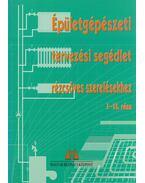 Épületgépészeti tervezési segédlet rézcsöves szerelésekhez I-II. - Cséki István