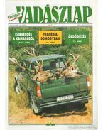 Magyar Vadászlap 1998/11 - Csekó Sándor