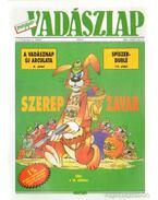 Magyar Vadászlap 1999/3 - Csekó Sándor