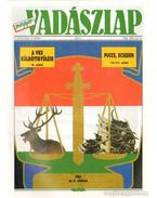 Magyar Vadászlap 1999/4 - Csekó Sándor