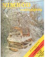 Nimród 1990. évfolyam (hiányos) - Csekó Sándor