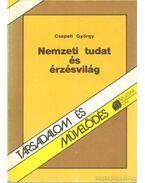 Nemzeti tudat és érzésvilág - Csepeli György