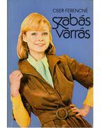 Szabás-varrás - Cser Ferencné