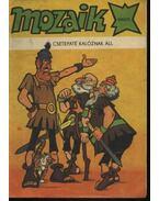 Csetepaté kalóznak áll (Mozaik 1982/11.)
